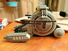 LEGO Star Wars Corporate Alliance Tank Droid 7748 99% complete w/. manual & figs