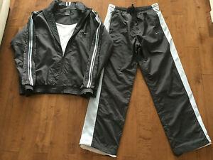NIKE Men's Tracksuit Jacket & Pants Size XL