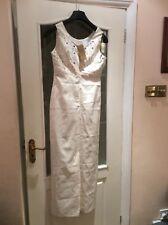 Women's Silk Wedding Collection Garment Dress