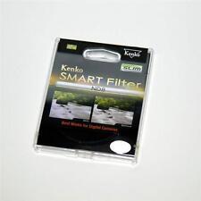Kenko Inteligente ND8 PLANA 62mm Filtro de densidad neutra