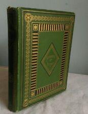 EPISODES OF FICTION - OLD 1ST 1ST UK HB 1870 - COMP SHORT STORIES - VG COND