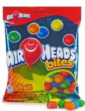 Airheads Bites Chewy Candy Fruit Flavored