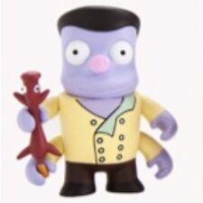 Elzar 3/80 Futurama Series 2 Figurine Kidrobot