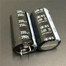 4x PJ2V470MNN1625 condensateur électrolytique THT 47uF 350 V Ø16x25mm Elite