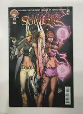 All New SOULFIRE Celebrating the 1st decade of Aspen Comics - Vol. 5, #2 (2013)