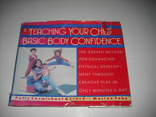 Teaching Your Child Basic Body Confidence by Patty Carmechael