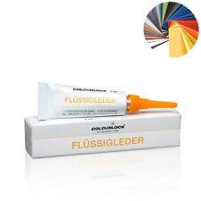 COLOURLOCK® Flüssigleder 7 ml F-Farben gegen Risse, Brüche und Kratzer im Leder