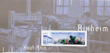 TIMBRE FRANCE BLOC SOUVENIR N° 79 ** RIXHEIM / HAUR RHIN / COTE 12 €