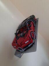 Wandhalterung für Lego technic bugatti chiron 42083