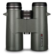 Hawke Frontier 8x42 ED X Waterproof Binoculars + Case *10 Year Guarantee* Green