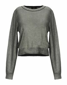 Only Woman Gold   Pullover Viscose Größe S