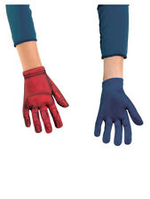 Captain America Winter Soldier Falcon Gloves Child Costume Accessory  73391