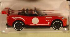 Hot Wheels '15 Mazda Miata red 2016 New Model #88/250