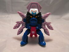 TRANSFORMERS GENERATION 1, G1 DECEPTICON FIGURE SEACON TENTAKIL