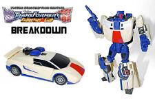 2013 Breakdown Deluxe Transformers Collectors Club Timelines Exclusive MISB