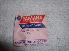 Yamaha OEM NOS snowmobile stop switch 822-82530-00 EL433 EW433 GP292  #1287