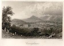 Picturesque Ireland - Bartlett Eng. -1884- CURAGHMORE