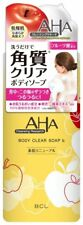 Cleansing Research Body Clear Soap (Smooth exfoliation) 400 mL Japan Import