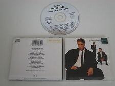 JOHNNY HAIT JAZZ/TURN RÉTRO THE CLOCK(VIRGIN CDV 2475) CD ALBUM