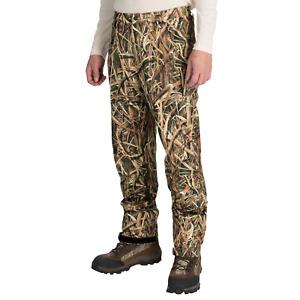 Browning Dirty Bird Wader Pants Men's 3XL Shadow Grass Blades MOSGB Duck Hunting