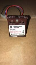 GE RR7 Relay GE RR-7 New Without Box