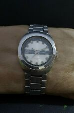 TISSOT T-12 AUTOMATIC cal.2481 VINTAGE 70's RARE SWISS WATCH.