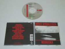 BRUCE SPRINGSTEEN/ Nebraska (Columbia COL 463360 2) Cd Álbum