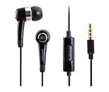 Cuffie Auricolari Microfono Originale Samsung EHS44 Nero per Samsung S3 i9300
