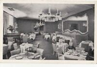 Postcard The New Shelton Corner Hotel Shelton New York City NY 1950