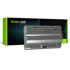 Green Cell Batería VGP-BPS8 VGP-BPS8A para Sony Vaio PCG-381M4400mAh