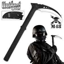 M48 TACTICAL KAMA With Sheath by United Cutlery UC3017 NEW
