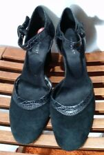 4a047c3b7213 High (3 in. to 4.5 in.) Wedge Butterfly Heels for Women for sale