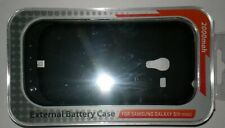power pack external battery case for samsung galaxy SIII mini