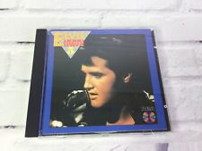 Elvis Gold Records CD Volume 5 1984 RCA Records VGC USA Print