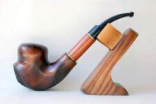 NEW PIPA PIPE SMOKING PARA FUMAR TABACO. PIPA DALI № 2. 11016 HECHO A MANO