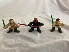 Star Wars Galactic Heroes Darth Maul Showdown