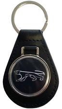 Mercury Cougar Keyring Leather Fob 1967 1968 1969 1970 1971 1972 1973 XR7 289 V8