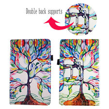 Case For Kindle Fire HD 8 inch 2017 Tablet Cover Card Pocket Stylus Holder Uni