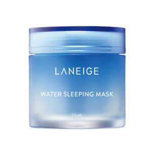 [LANEIGE] Water Sleeping Mask - 70ml / Free Gift