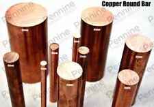 Copper Metal & Alloy Round Rods