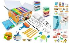 Modeling Clay Kit - 36 Colors Air Dry Magic Clay, Soft & Ultra Light DIY