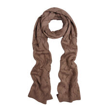 Premium Winter Flame Knit Scarf - Different Colors Available