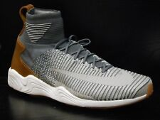 Nike Zoom Mercurial Xi FK Hommes Baskets Montante Chaussure Taille 9 Neuf