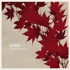 Keane Somewhere only we know (2004) [Maxi-CD]