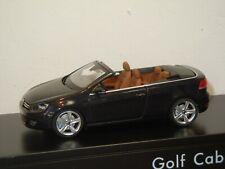 VW Volkswagen Golf Cabriolet - Schuco 1:43 in Box *38290