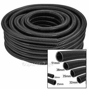 Flexible Swimming Pool Jacuzzi Pump Hose Filter Pipe Tube Various Sizes