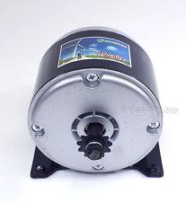 WindRex 12V/24V DC 350W Permanent Magnet Motor Generator for Wind Turbine E-Bike