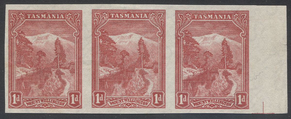 Tasmanian Stamp Auctions No.2 Store