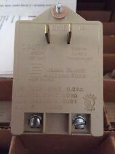 Alarm System Transformer  16.5V VAC **** NEW ***  Like Honeywell Ademco
