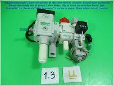 CKD PPD-P10PKN & V1000-8-W & V3301-10-W-M1LS-3, Fillter as photos, sn:1208.